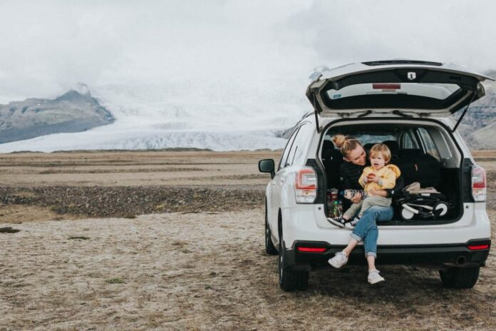 10 Tips, Hacks, and Products to Pack When Travelling With Children