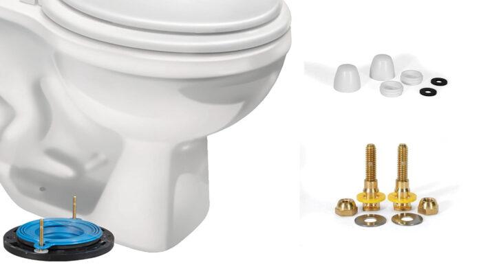 3 Ways To Make Toilet Installation More DIY-Friendly