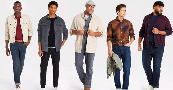 32 Fall Style Picks from Target That Prove Dressing Well Isn't Expensive