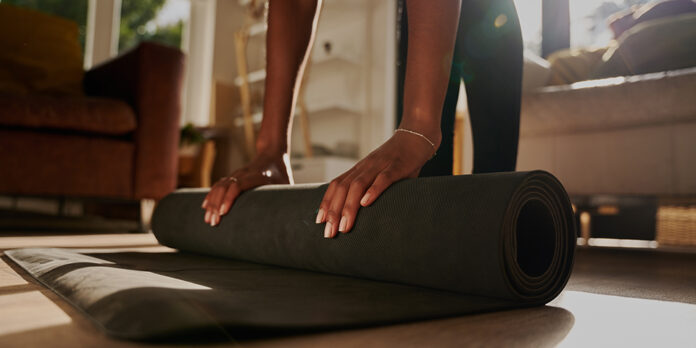 5 Best Yoga Mats to Choose From