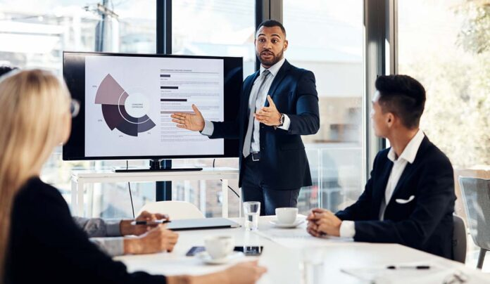 Be a Sales Manager to Coach Your Agents to Greater Success — RISMedia |