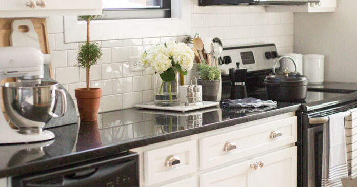 How a Kitchen Island Can Transform Your Apartment
