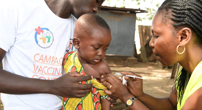 New global meningitis strategy aims to save 200,000 lives a year |