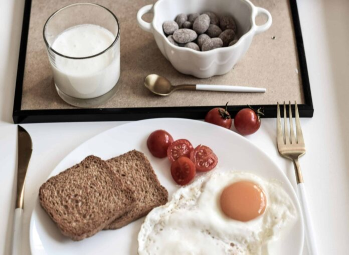 13 High-Protein And Low-Fat Foods For A Healthy Diet