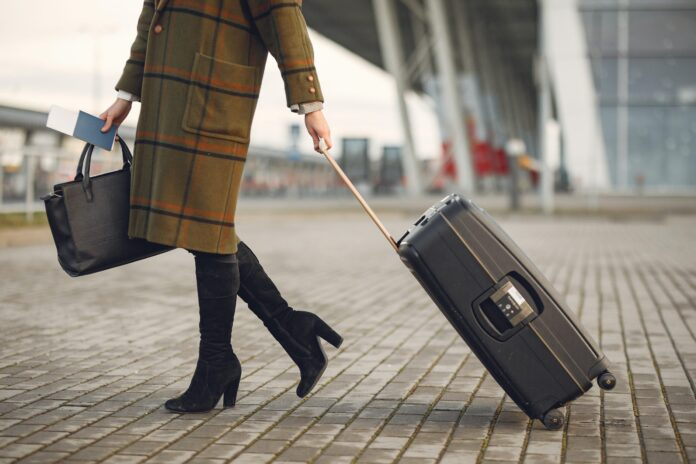 4 Travel Tips To Help You Take Home With You