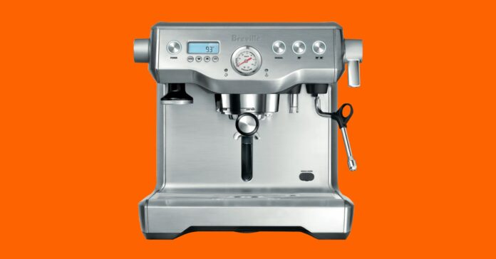 9 Best Espresso Machines and Accessories for Home Baristas (2021)