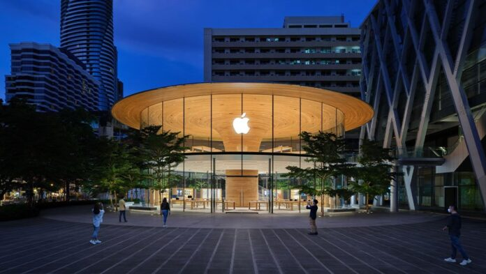 Dow Jones Futures Fall On Apple iPhone Woes; Market Rally Fizzles Again Despite Tesla, Upstart