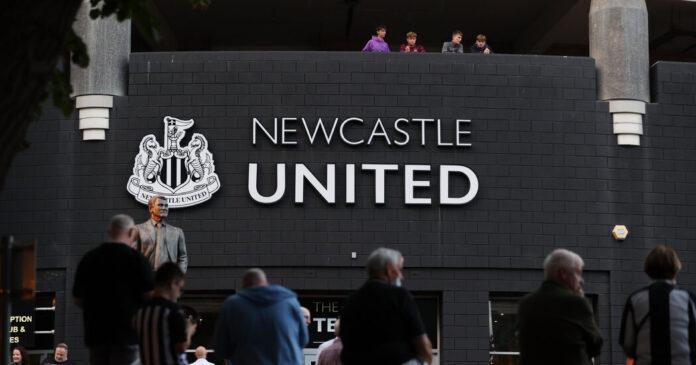 Major Obstacle Removed in Saudi Bid for Newcastle