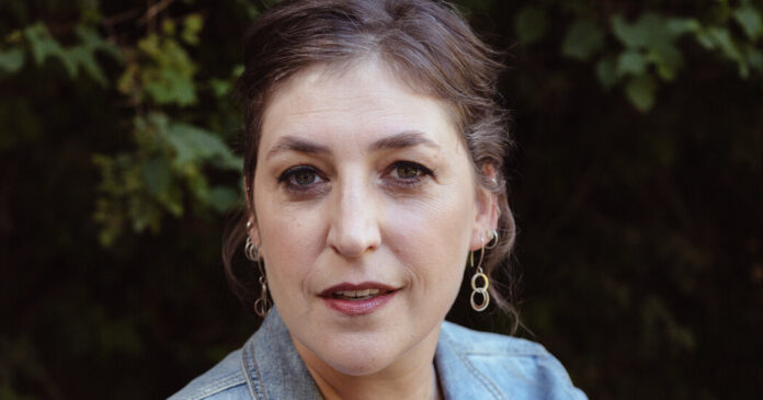 Mayim Bialik Wants the 'Jeopardy!' Job. Is She 'Neutral' Enough?