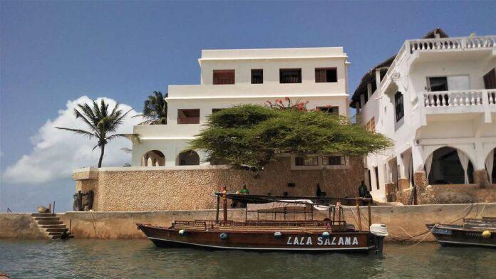 Six days of Lamu adventure