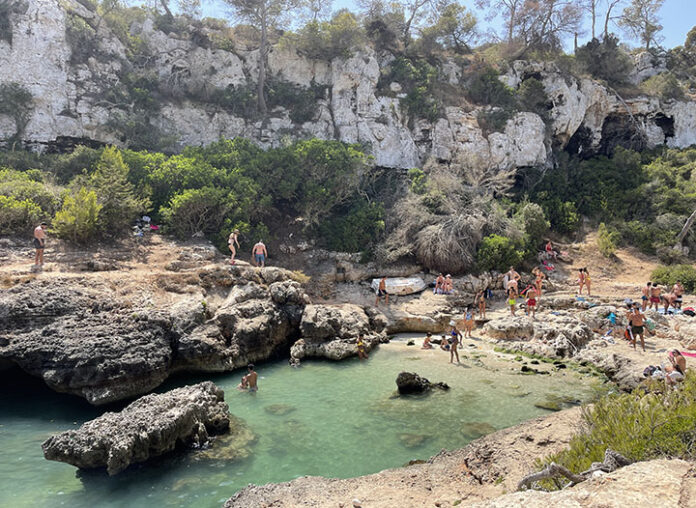 The Ultimate Mallorca Itinerary • The Blonde Abroad
