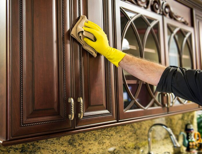 Tip for Maintaining Long-Lasting Kitchen Cabinets