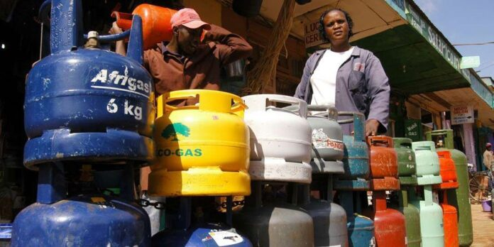 Why cooking gas will cost more
